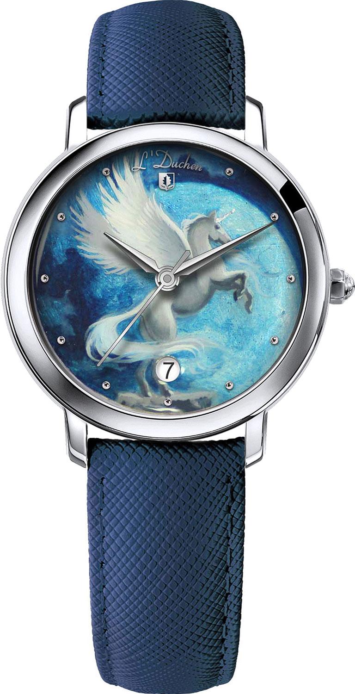 Женские часы L Duchen D.801.1.PEGAS