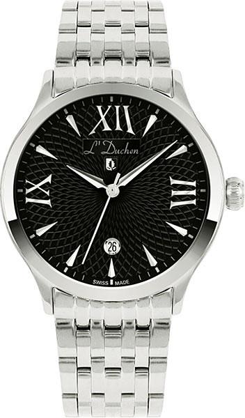 Мужские часы L Duchen D131.10.11