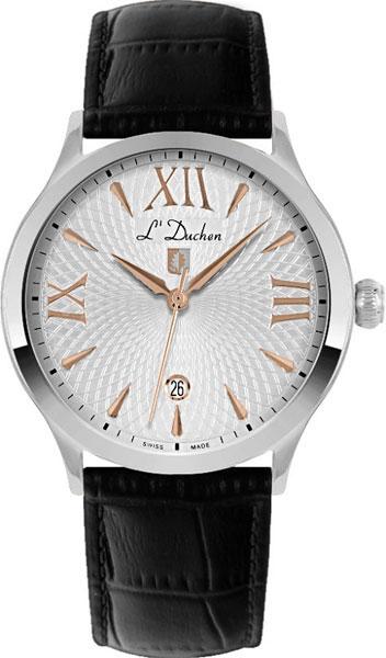лучшая цена Мужские часы L Duchen D131.11.13