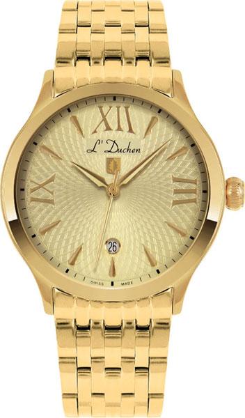 Мужские часы L Duchen D131.20.14