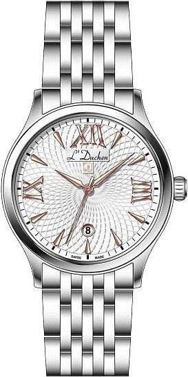Мужские часы L Duchen D131.10.13 все цены