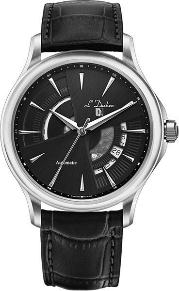 Купить Мужские Часы L Duchen D153.11.31