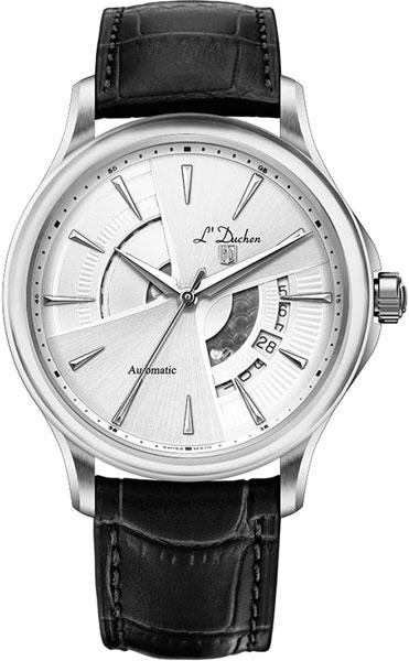 лучшая цена Мужские часы L Duchen D153.11.33