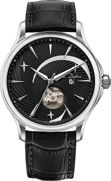 Мужские часы L Duchen D154.11.31 цена