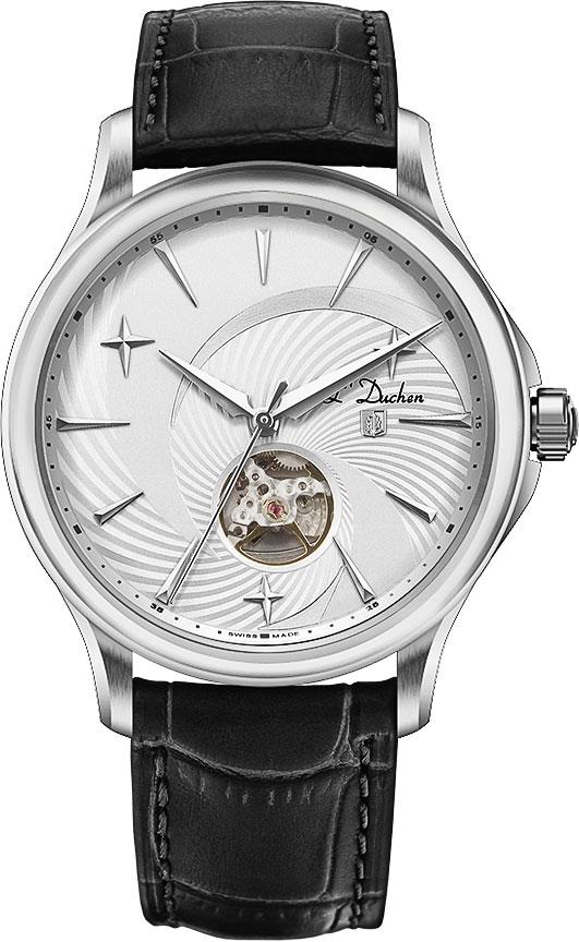 Мужские часы L Duchen D154.11.33