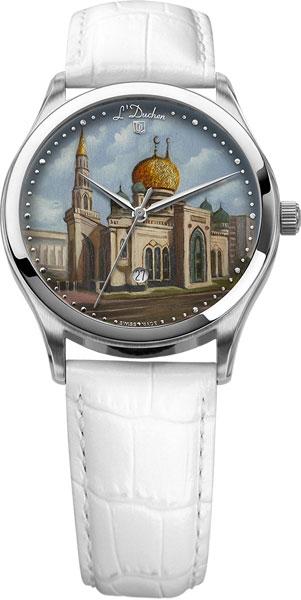 Мужские часы L Duchen D.161.1.MOSKOVSKAYA.MECHET все цены