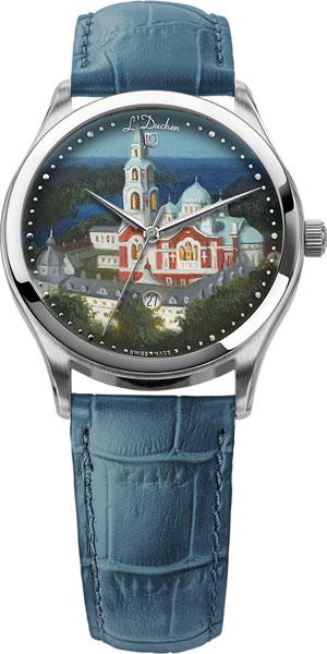Мужские часы L Duchen D.161.1.VALAAM все цены