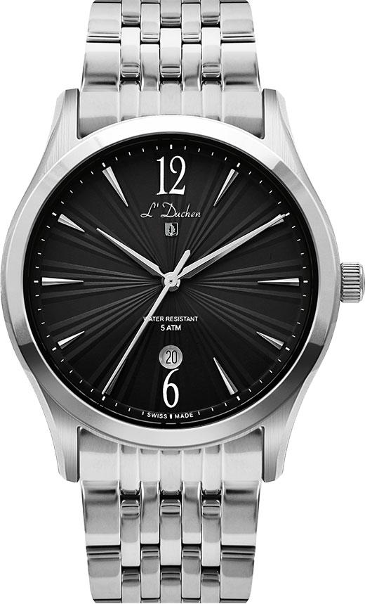 Мужские часы L Duchen D161.10.21