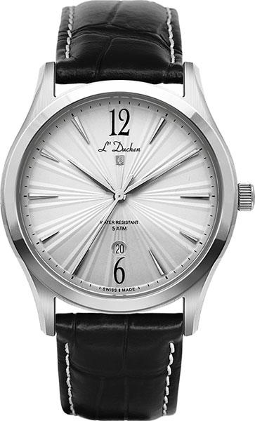 Мужские часы L Duchen D161.11.23