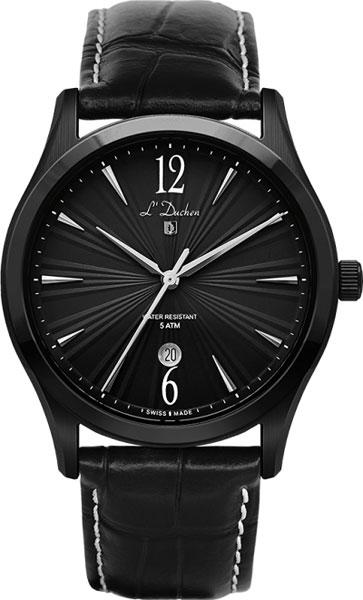 Мужские часы L Duchen D161.71.21
