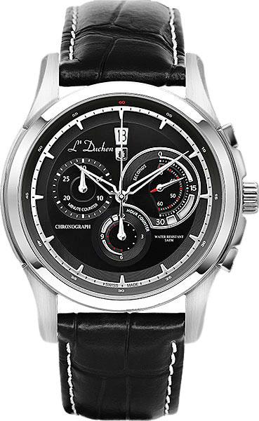 Мужские часы L Duchen D172.11.31