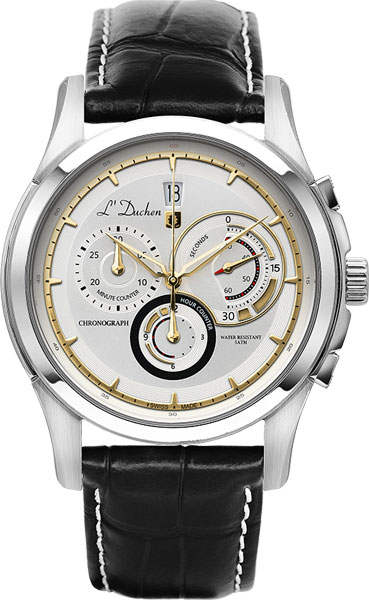 Мужские часы L Duchen D172.11.32