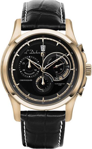 Мужские часы L Duchen D172.41.31