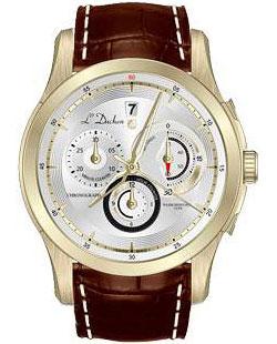 Мужские часы L Duchen D172.22.32