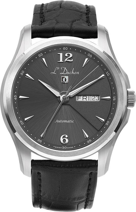 Мужские часы L Duchen D183.11.21
