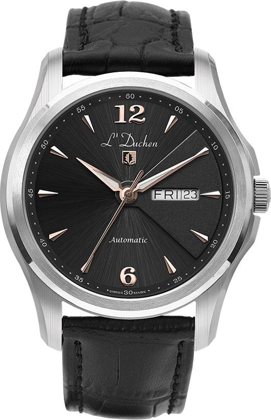 Мужские часы L Duchen D183.51.21