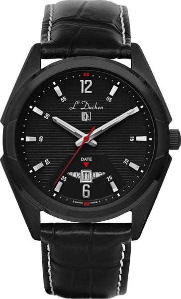 Мужские часы L Duchen D191.71.31