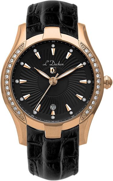 Женские часы L Duchen D201.41.31