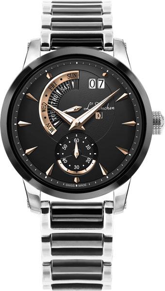 мужские часы l duchen d337 11 31 Мужские часы L Duchen D237.10.35