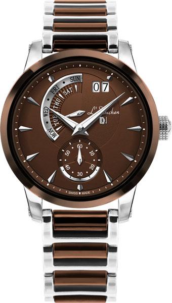 мужские часы l duchen d337 11 31 Мужские часы L Duchen D237.50.31
