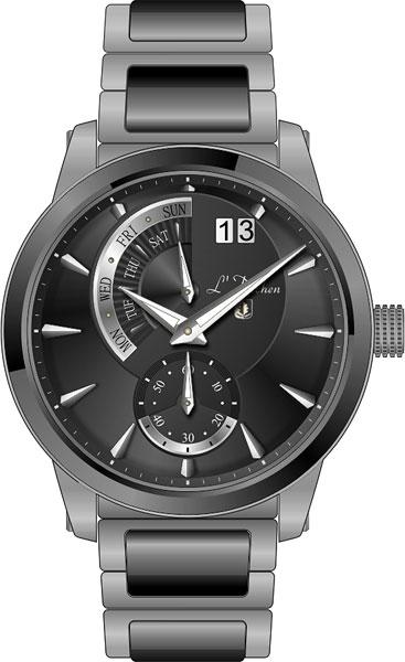 Мужские часы L Duchen D237.10.30