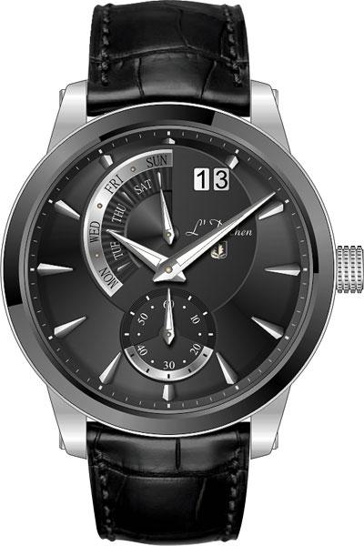 Мужские часы L Duchen D237.11.31