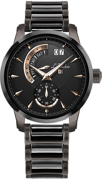 Мужские часы L Duchen D237.60.32 цена и фото