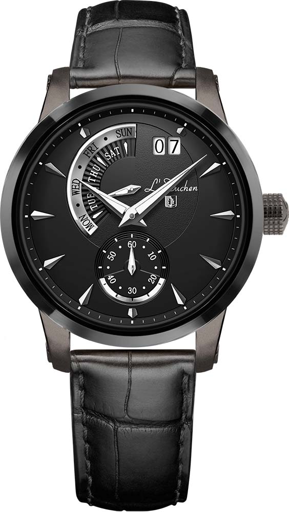Мужские часы L Duchen D237.61.32 l duchen d 721 46 33 page 1
