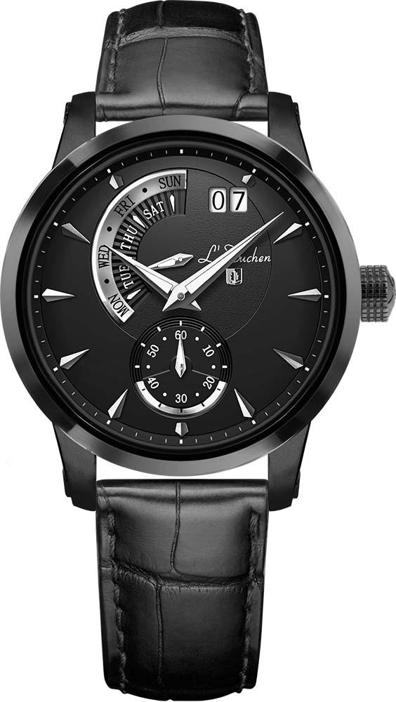 лучшая цена Мужские часы L Duchen D237.71.31