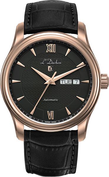 Мужские часы L Duchen D253.41.21