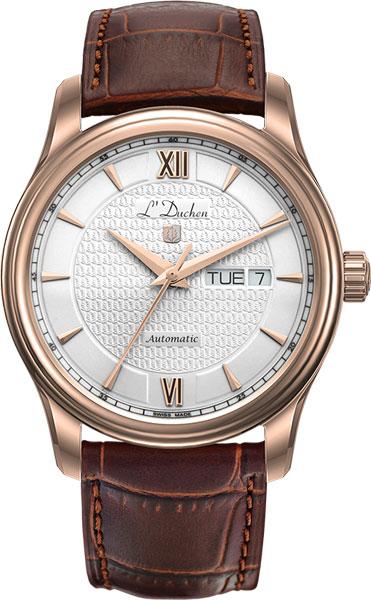 Мужские часы L Duchen D253.42.23
