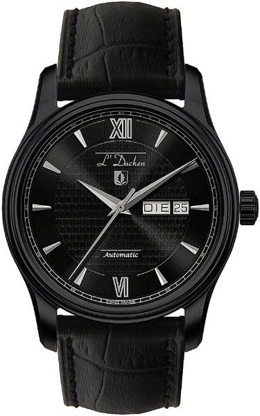 Мужские часы L Duchen D253.71.21
