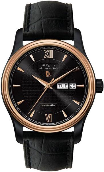 Мужские часы l duchen d253.91.21