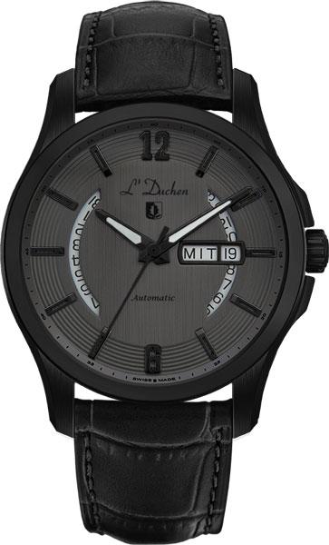 Мужские часы L Duchen D263.71.31 цена и фото
