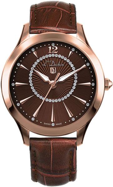 Женские часы L Duchen D271.42.38
