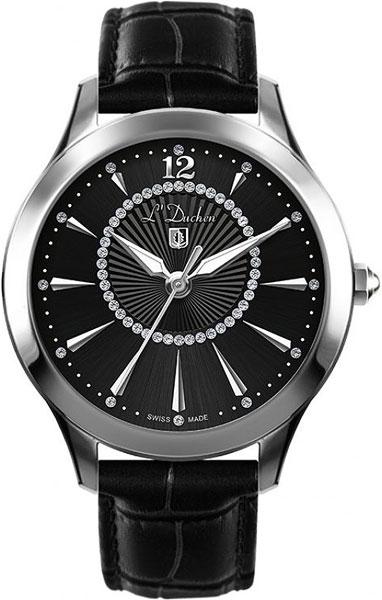 Женские часы L Duchen D271.11.31