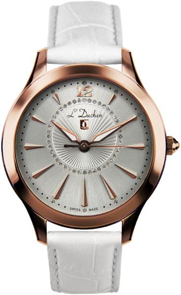 Женские часы L Duchen D271.46.33