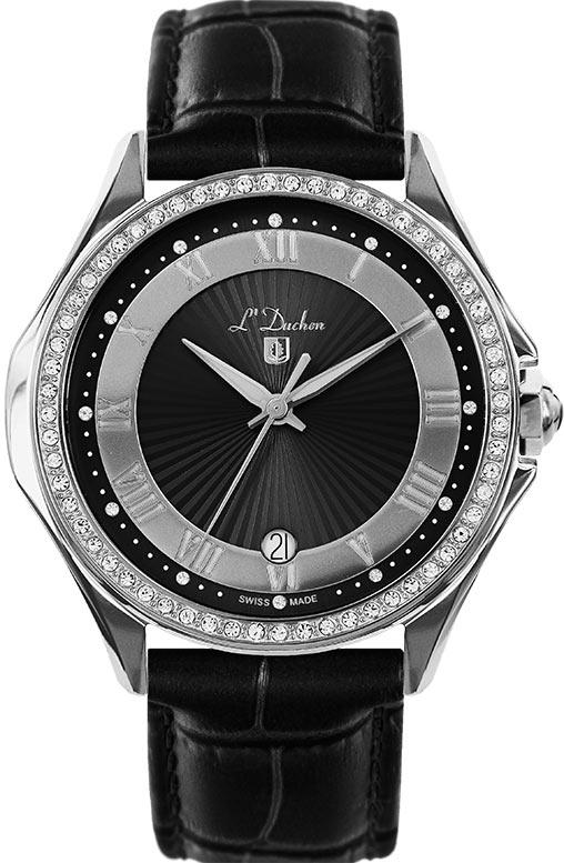 Женские часы L Duchen D291.11.31