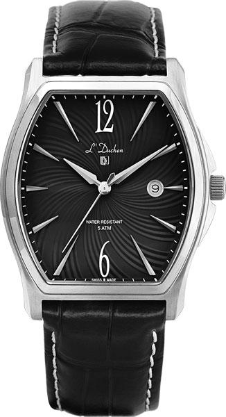 мужские часы l duchen d337 11 31 Мужские часы L Duchen D301.11.21