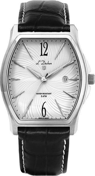 Мужские часы L Duchen D301.11.23