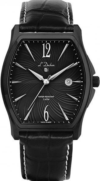 цена Мужские часы L Duchen D301.71.21 онлайн в 2017 году