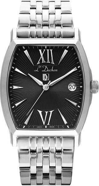 Мужские часы L Duchen D331.10.11