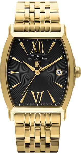 Мужские часы L Duchen D331.20.11