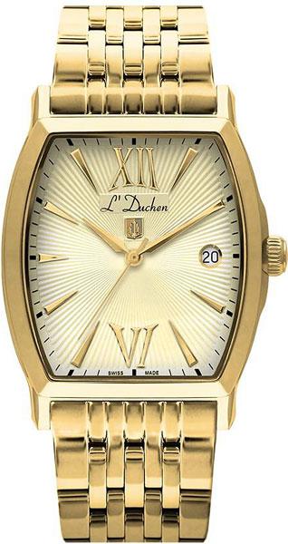 Мужские часы L Duchen D331.20.14 l duchen d 751 10 33