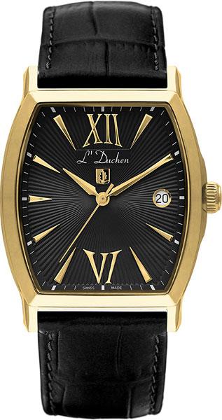 Мужские часы L Duchen D331.21.11