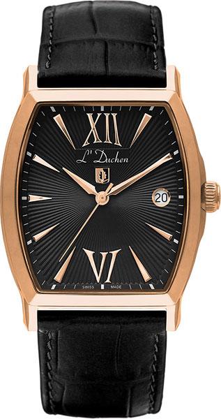 Мужские часы L Duchen D331.41.11