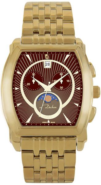 цена Мужские часы L Duchen D337.20.38 онлайн в 2017 году