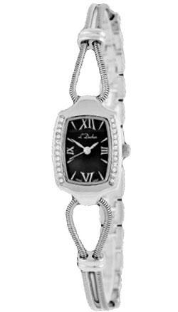 Швейцарские женские часы в коллекции Le Corde Женские часы L Duchen D361.10.61 фото