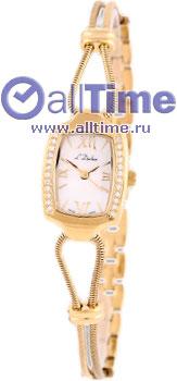 Женские часы L Duchen D361.20.63