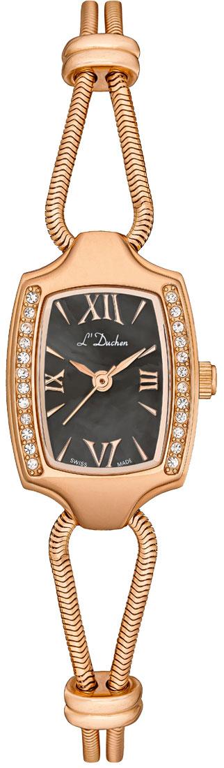 Женские часы L Duchen D361.40.61